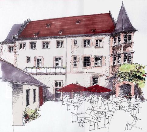 Zeichnung: Eva Link