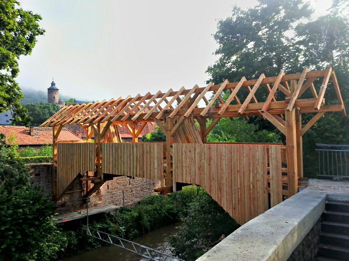 Schlossmühlenbrücke