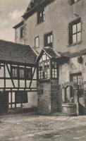 - Innenhof -